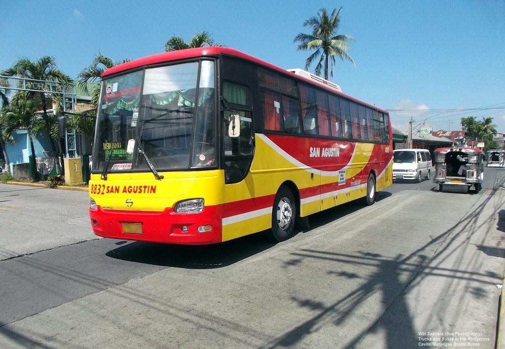 hino 40 seaters bus