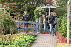 "Excursie Materialisatie 1e jaar • <a style=""font-size:0.8em;"" href=""http://www.flickr.com/photos/99047638@N03/15232042830/"" target=""_blank"">View on Flickr</a>"