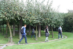 "Excursie Materialisatie 1e jaar • <a style=""font-size:0.8em;"" href=""http://www.flickr.com/photos/99047638@N03/15232126558/"" target=""_blank"">View on Flickr</a>"