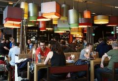 Frankfurt Airport (HEN-Magonza) Tags: germany deutschland hessen hesse frankfurtairport frankfurtflughafen