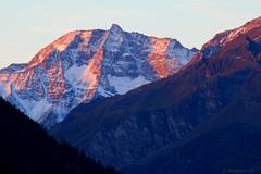 Hoher Sonnblick von Rauris aus (bergfroosch) Tags: rauris sonnblick hohersonnblick