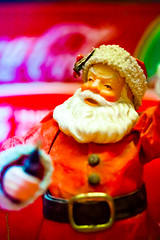 A Coca Cola Christmas (Thomas Hawk) Tags: california santa christmas usa unitedstates unitedstatesofamerica fair santaclaus eastbay cocacola pleasanton alamedacounty alamedacountyfair