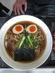 "Ramen Face - Auckland, 3/10/14 • <a style=""font-size:0.8em;"" href=""http://www.flickr.com/photos/26570060@N07/15238286368/"" target=""_blank"">View on Flickr</a>"