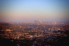 City Of Angeles - California