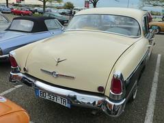 20131108 Lyon Rhne - Epoc Auto - Studebaker Champion Sedan -(1953-56)-001 (anhndee) Tags: france frankreich lyon rhne classiccars rhonealpes voituresanciennes epoqauto