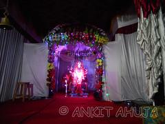 DSCN0493 (ankit10217) Tags: pune durga shakti parvati ambika sati bhairavi katyayani bhuvaneshwari chinnamasta navdurga mahagauri kaalratri siddhidatri kushmanda chandraghanta dhumavati skandamata brahmacharini vaishnomaa shailaputri durgapuja2014 navratri2014 ankitahuja shivaradni bhavaani navratridurgapuja2014