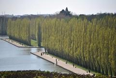 Parc de Sceaux (pierre_decosne) Tags: park sky people sun paris france tree nature water landscape outside nikon europe musee dslr parc 92 sceaux domaine hautdeseine nikonist d3000 nikonfrance
