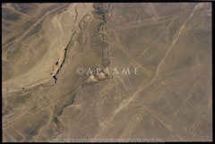 Ma'an El-Mutrab (APAAME) Tags: archaeology ancienthistory middleeast airphoto oblique aerialphotography aerialphotograph scannedfromnegative aerialarchaeology geotaggedbasedonsite elmutrab pleiades:depicts=697715