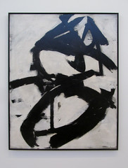 Franz Kline (rocor) Tags: museum modernart paloalto stanforduniversity andersoncollection williamrubinprivatecollection