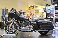 Harley Davidson Road Glide Special.