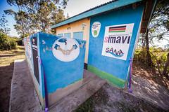 Facilities on schools by Simavi | Kenya (ReinierVanOorsouw) Tags: kenya health wash kenia hygiene ngo sanitation kakamega kenyai kisumu beyondborders gezondheid qunia  simavi   beyondbordersmedia beyondbordersutrecht sanitatie ngoproject
