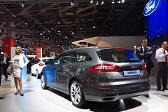 Ford Mondeo Sportbreak