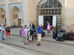 DSCN5529 (bentchristensen14) Tags: hotel uzbekistan khiva ichonqala orientstarhotel