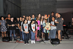 Little Kids Rock-tail Party at ICM Partners (littlekidsrock) Tags: acoustic