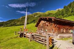 Schönesboden Alpe Kleinwalsertal (Walserwutz) Tags: österreich alpe vorarlberg berghütte kleinwalsertal almhütte gemsteltal