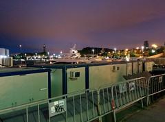 "El puerto de noche 1 • <a style=""font-size:0.8em;"" href=""https://www.flickr.com/photos/66680934@N08/15327138158/"" target=""_blank"">View on Flickr</a>"