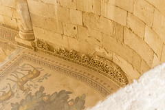 IMG_2104 (Alex Brey) Tags: architecture israel palestine jericho umayyad قصر هشام قصرهشام khirbatalmafjar qasrhisham