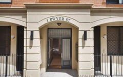 11/1 Dwyer Street, Chippendale NSW