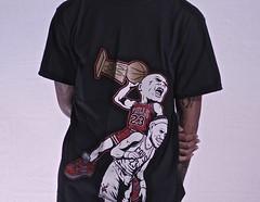 Jordan > LeBron 2 (ChicagoAintCool) Tags: street chris music usa chicago west fashion basketball james michael illinois clothing midwest gear wear crack clothes jordan lee spike hiphop rap michaeljordan lebron lebronjames spikelee kanyewest kanye genesus genesus1991 chriscrack
