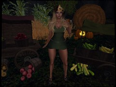 This Heart Will Start A Riot In Me (Twisted Rebellion (Lana & Jay Khaoz)) Tags: autumn halloween fashion secondlife blogging lamb heels pussycat diamante slink slblog verocity cynful donewivatwist