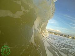 G0238789 (photofab.fr) Tags: morning light surf waves hd vagues 2014 mediterane gopro hero3 goprohd wwwphotofabfr
