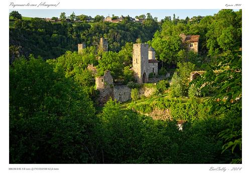 Peyrusse-le-roc [Aveyron]