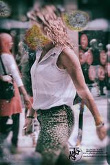 Destroyer V (Rainer Topf) Tags: portrait woman art girl fashion germany deutschland person photography photo foto fotografie frankfurt picture portrt destroyer chemistry topf frau visual rainer chemie visualart frankfurtmain abstrakt zerstrt chemistryexperiment