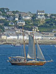 Falmouth, Tall Ships 2014 (Tim Green aka atoach) Tags: cornwall falmouth