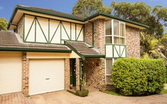 10/50 Georges River Crescent, Oyster Bay NSW