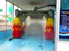 BP Hectorville (RS 1990) Tags: station september gas carwash adelaide petrol 25th gasoline bp thursday southaustralia 2014 britishpetroleum hectorville ryko sudsup softglossmaxx