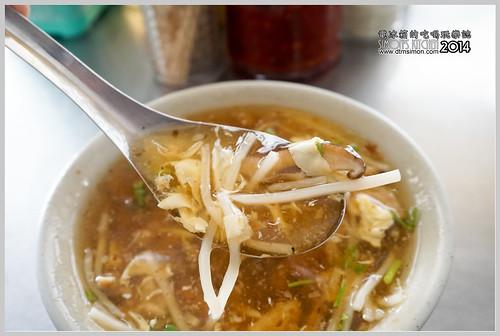 太平路北港香菇肉羹14