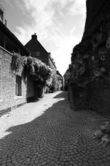Vieux Maastricht (ridenpydam) Tags: maastricht paysbas pavs pave limbourg ruepave