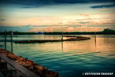 07-31-2011-19-22-59-device-2000-wm (iSuffusion) Tags: bridge sunset rain clouds stpetersburg tampa pier nikon florida hdr skyway d90 skywaybridge nikkor18200mmvr