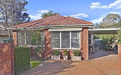 3 Genders Av, Burwood NSW 2134