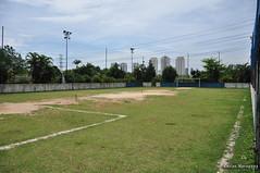 Reforma do Campo de Futebol