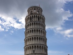 Pisa, Italy (CKGolf) Tags: italy pisa leaningtower