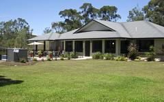 422 Brooms Head Road, Gulmarrad NSW