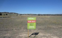 Lot 41, Kidd Circuit, Goulburn NSW