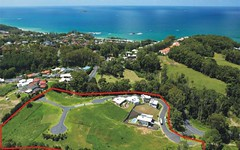 Lot 17 Mitch Ballantine Estate, James Small Drive, Korora NSW