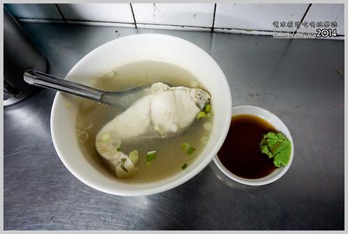 建國市場春輝小吃12