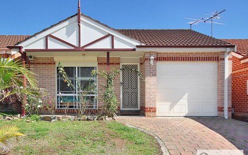9 Sparrow La, Green Valley NSW 2168