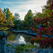 München, Westpark, Japangarten