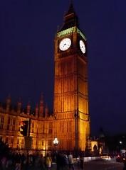 Big Ben Clock Tower, London. (Delboy1940Essex (Still trying to catch up)) Tags: london lumix landscapes scenery nightshot bigben panasonic 2014 panasonicgf6 lens1442mm
