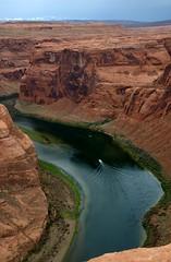 Horseshoe Bend (truelafan) Tags: arizona bend page horseshoe horseshoebend