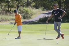 Oklahoma State University Golf Cowboy Pro-Am Tournament, Friday, October 3, 2014, Karsten Creek Golf Club, Stillwater, OK (OSUAthletics) Tags: golf tournament osu fowler proam 2014 oklahomastateuniversity mensgolf rickiefowler cowboygolf