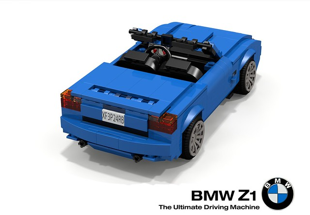 auto birthday car model lego render convertible bmw 1989 1980s harm 7th z1 challenge speedster cad lugnuts roadster povray 84 moc zukunft ldd miniland lego911 lagaay autosausdeutschland lugnutsturns7…or49indogyears