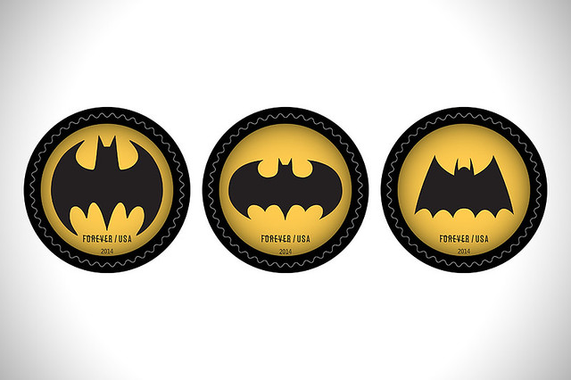 Batman-75th-Anniversary-Stamps-1