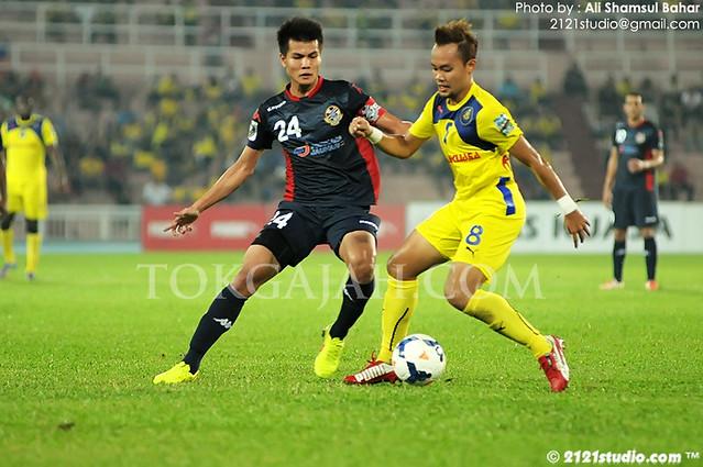 12 | Pahang vs PDRM