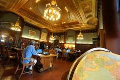 Maps Room