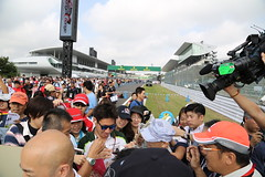 F1GP2014-Japanese GP Suzuka- (keroyon) Tags: travel car japan canon eos japanese mercedes f1 ferrari mclaren  sauber formula1  redbull suzuka gp infiniti 2014 kamui  gp